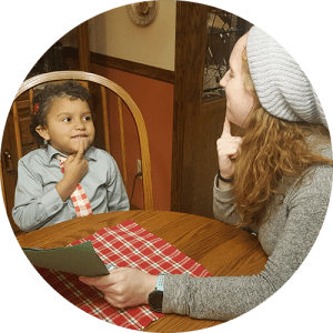 alternate communication strategies children